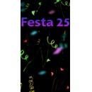 Festa 25