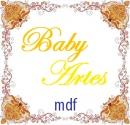 Baby Artes MDF
