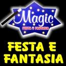 Magic Festa e Fantasia