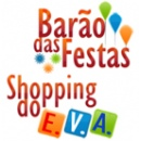 Barão das Festas - Shop. Do E.V.A.