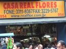 Casa Real Flor