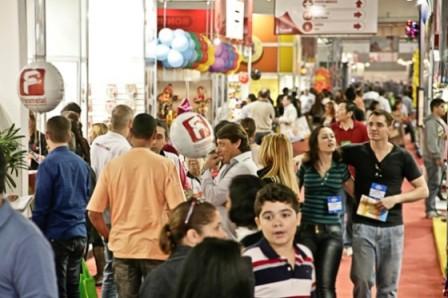 Feira Expo Parques & Festas