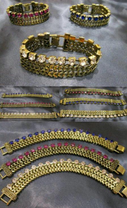 Tendências Bijoux e Acessórios – Outono/Inverno 2013