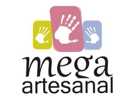 Feira Mega Artesanal 2013