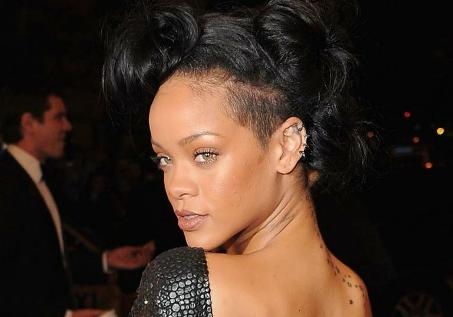 Ear Cuff Rihanna