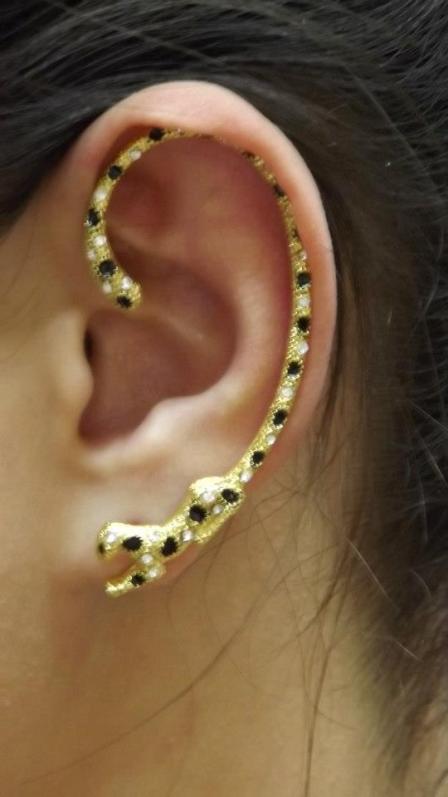 Ear Cuff_Pra Você Bijouterias