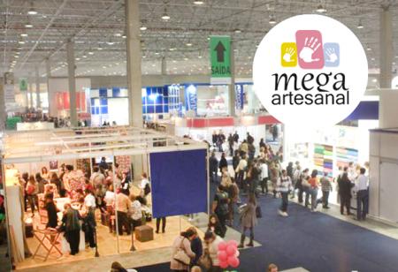 Feira Mega Artesanal 2014
